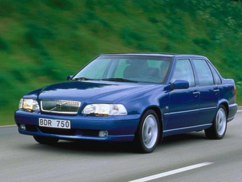 1999 Volvo Price Quote Buy A 1999 Volvo S70 Autobytel Com