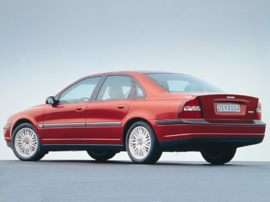 1999 Volvo S80 2.9 4dr Sedan