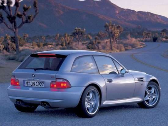 2000 Bmw M Models Trims Information And Details