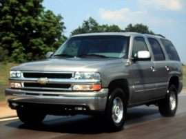 2000 Chevrolet Tahoe All New Base 4dr 4x2
