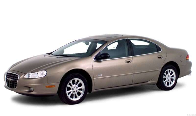 2000 Chrysler Price Quote Buy A 2000 Chrysler Lhs