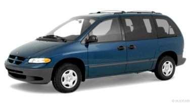 2000 Dodge Caravan