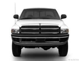 2000 Dodge Ram 2500 ST 4x2 Regular Cab 134.7 in. WB