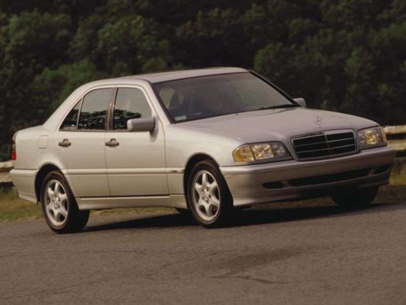 2000 mercedes benz c class pictures including interior and for Mercedes benz e learning