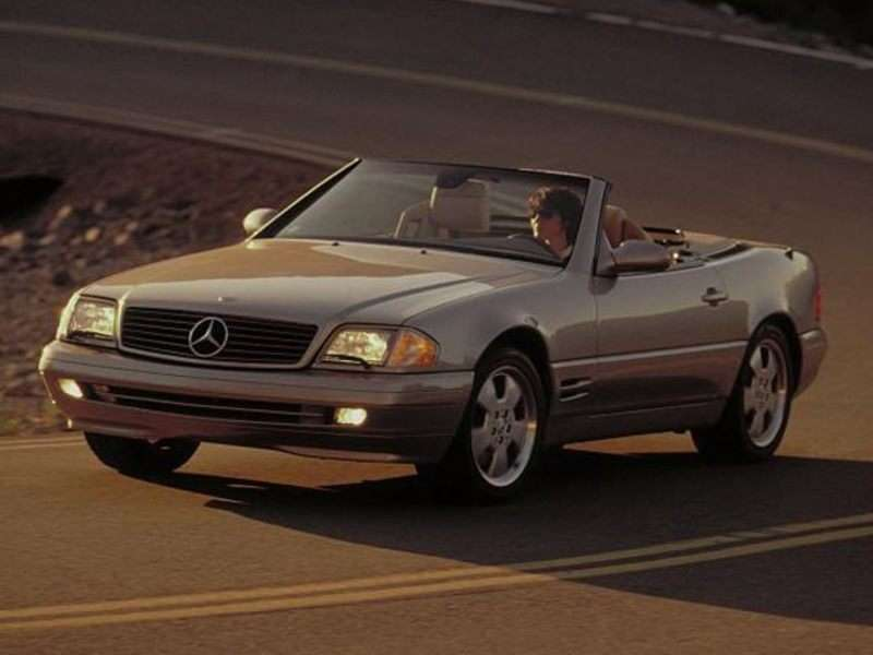 2000 mercedes benz price quote buy a 2000 mercedes benz for Mercedes benz sl class price