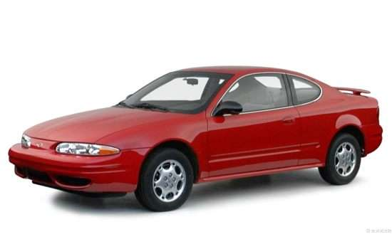 2000 oldsmobile alero models trims information and. Black Bedroom Furniture Sets. Home Design Ideas