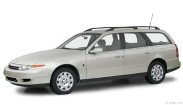 2000 Saturn LW1