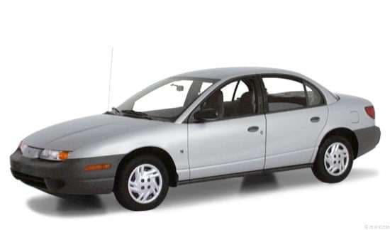 2000 Saturn SL