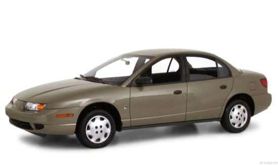 2000 Saturn SL1