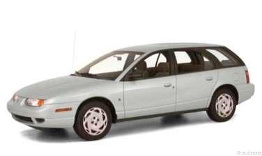 2000 Saturn SW2