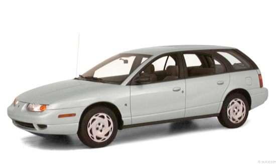 2000 Saturn SWP