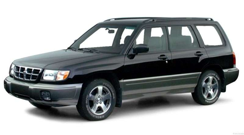 2000 subaru forester pictures including interior and exterior images. Black Bedroom Furniture Sets. Home Design Ideas