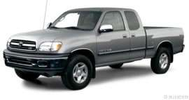 2000 Toyota Tundra Base 2dr 4x2 Regular Cab