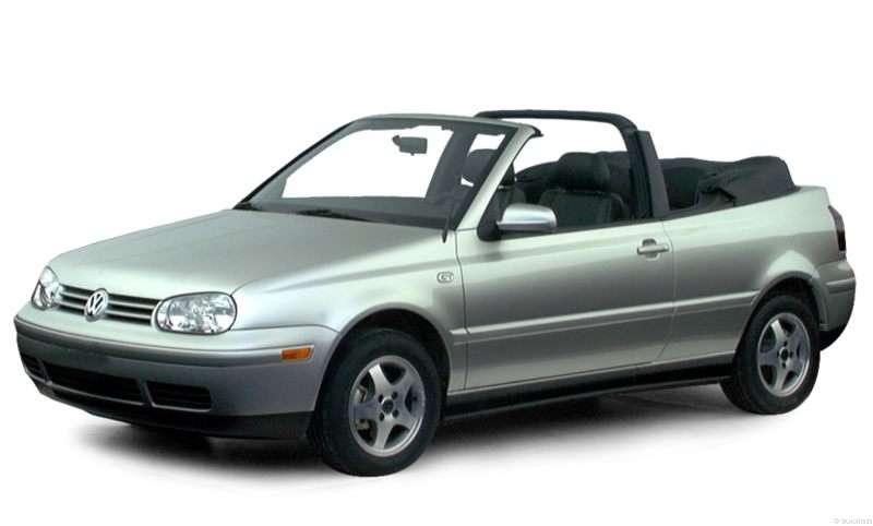 volkswagen cabrio pictures including interior  exterior images autobytelcom
