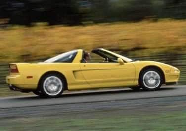 2004 Acura  on 2001 Acura Nsx T  Buy A 2001 Acura Nsx T   Autobytel Com