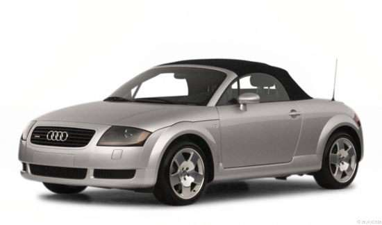 Audi TT Used Car Buyer's Guide: 2001