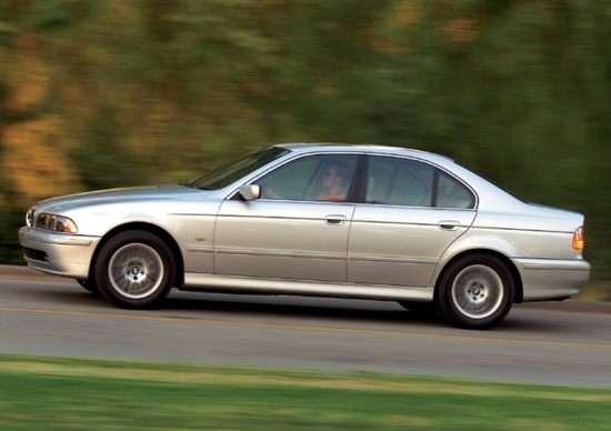 2001 Bmw 540 Buy A 2001 Bmw 540 Autobytel Com