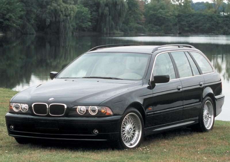 2001 Bmw 540 Pictures Including Interior And Exterior