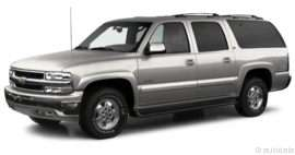2001 Chevrolet Suburban 1500 Base 4dr 4x2