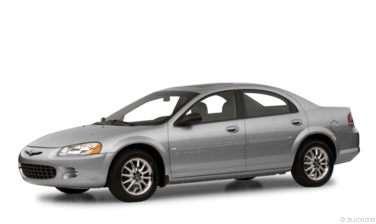 2001 Chrysler Sebring