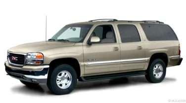 2001 GMC Yukon XL 1500