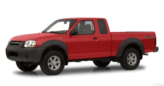 2001 nissan frontier buy a 2001 nissan frontier. Black Bedroom Furniture Sets. Home Design Ideas