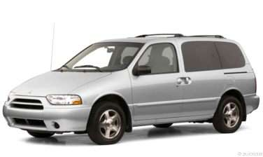 2001 Nissan Quest