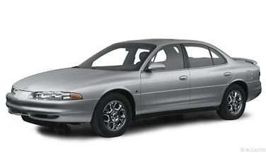 2001 Oldsmobile Intrigue GX