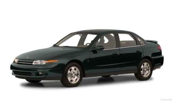 2001 Saturn L200