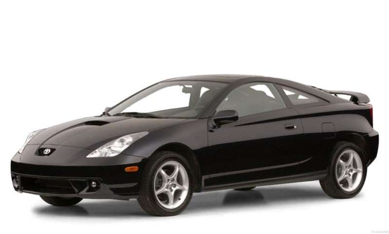 2001 toyota celica pictures including interior and. Black Bedroom Furniture Sets. Home Design Ideas