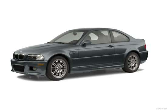 2002 Bmw M3 Models Trims Information And Details