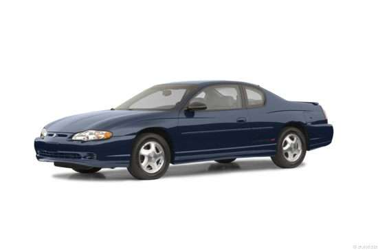 2002 chevrolet monte carlo models trims information and. Black Bedroom Furniture Sets. Home Design Ideas