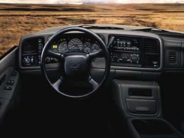 2002 Chevrolet Silverado 2500 Models Trims Information And Details
