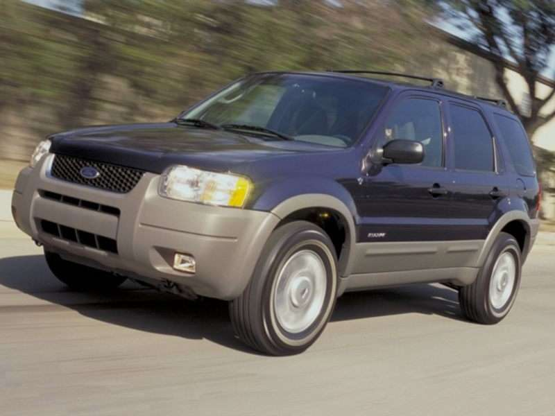 Ford Issues Two Recalls Covering 435,000 Vehicles