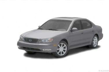 2002 Infiniti I35 