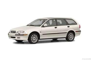 2002 Volvo V40