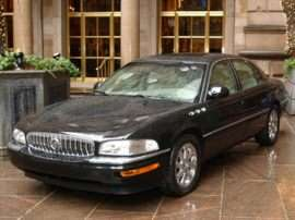 2003 Buick Park Avenue Ultra 4dr Sedan