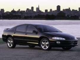 2003 Dodge Intrepid SE 4dr Sedan