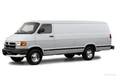 2003 Dodge Ram Van 1500