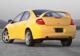 2003 Dodge SRT4 Base 4dr Sedan