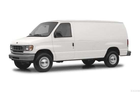 2003 Ford E-150