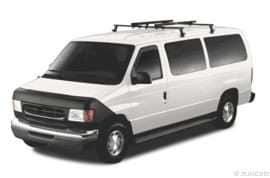 2003 Ford E-350 Super Duty XLT Wagon