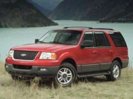 2003 Ford Expedition XLT 4x2