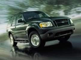 2003 Ford Explorer Sport XLS 2dr 4x2