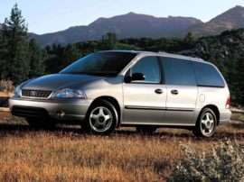 2003 Ford Windstar Standard 4dr Wagon