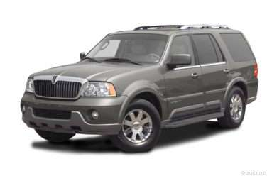 2003 Lincoln Navigator 