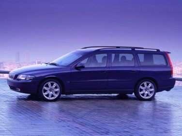2003 Volvo V70