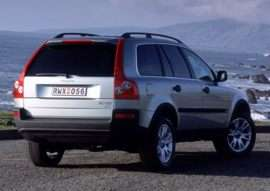 2003 Volvo XC90 2.5T 4dr