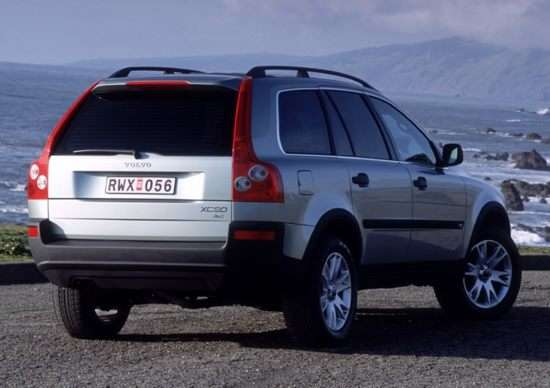 volvo xc90 used suv buyer 39 s guide. Black Bedroom Furniture Sets. Home Design Ideas