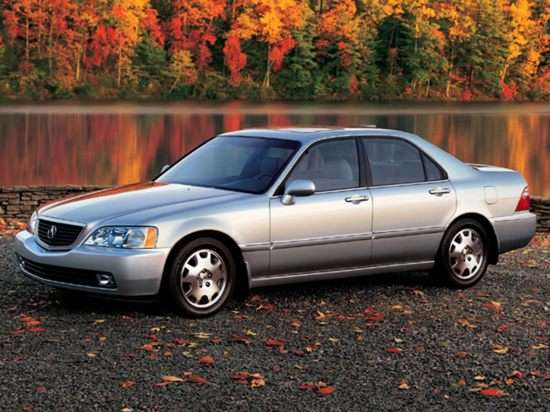 2004 acura rl models trims information and details. Black Bedroom Furniture Sets. Home Design Ideas